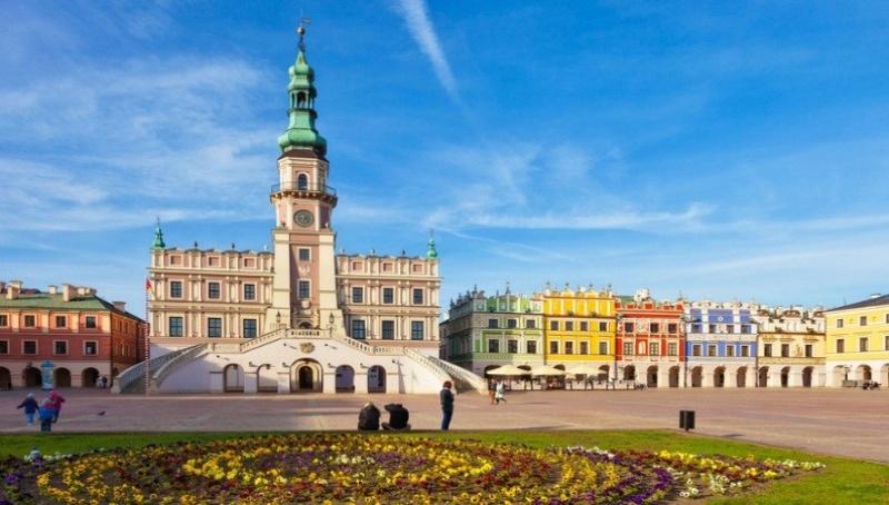 Uroki Polski Wschodniej