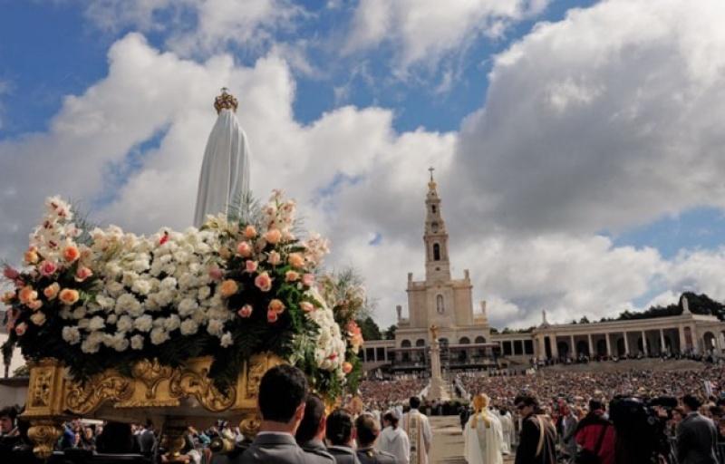 Fatima i Lourdes
